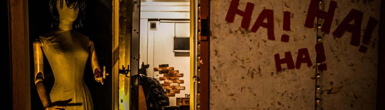 escape room piwnica