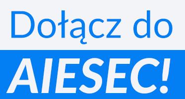 Dołącz do AIESEC