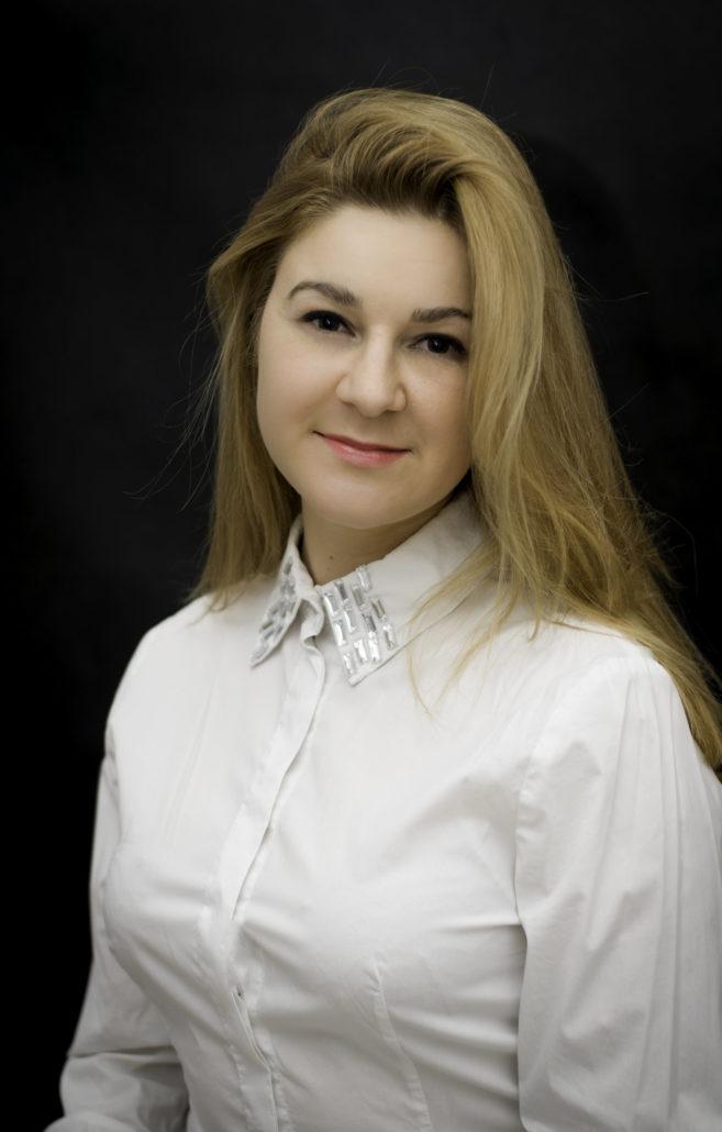 Joanna Wiacek